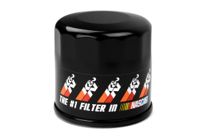 K&N Pro-Series Oil Filter PS-1008 ( Part Number:  PS-1008)