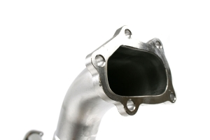 Invidia V2 Downpipe Bellmouth  ( Part Number:INV HS02SW1DPN)