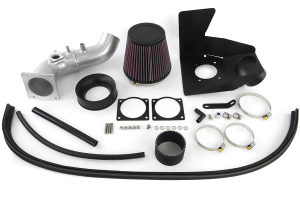 K&N Typhoon Short Ram Air Intake System  ( Part Number:KN 69-1014TS)