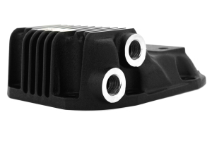 Perrin Rear Differential Cover Black ( Part Number:PER1 PSP-SUS-511BK)