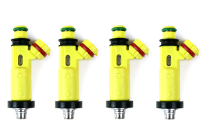 DeatschWerks Fuel Injectors 800cc ( Part Number: 22S-01-0800-4)