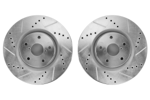Hawk Sector 27 Front Rotor Pair ( Part Number: HR4914)