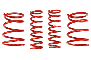 Pedders Coil Lowering Spring Kit ( Part Number: 804015)