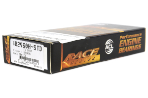 ACL Race Rod Bearings Standard Size ( Part Number:ACL 4B2960H-STD)