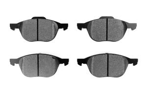 Hawk HPS Front Brake Pads  ( Part Number: HB519F.682)