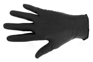 Ammex GlovePlus Small Mechanics Gloves ( Part Number: GPNB42100)