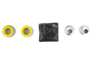 Whiteline Rear Control Arm Upper Camber Adjustable Bushing ( Part Number: KCA394)