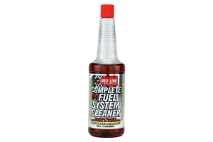 Red Line SI-1 Fuel System Cleaner ( Part Number: 60103)