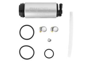 DeatschWerks DW65v Series Fuel Pump w/ Install Kit ( Part Number: 9-655-1025)