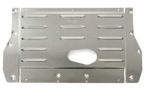 Beatrush Aluminum Front Diffuser Panel  ( Part Number:  S564000)