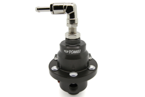 Tomei Fuel Pressure Regulator Type-S ( Part Number: 185001)