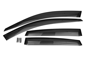 Subaru OEM Rain Guards ( Part Number: E3610FG200)