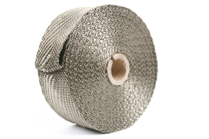 DEI Titanium Exhaust / Header Wrap 2in x 50ft ( Part Number:  010127)