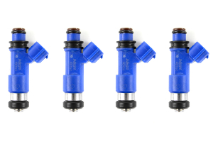 DeatschWerks Fuel Injectors Top Feed 850cc ( Part Number: 21S-01-0850-4)