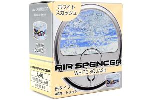 Eikosha Air Spencer AS Cartridge White Squash Air Freshener ( Part Number: 59040)
