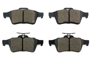 Hawk HPS Rear Brake Pads  ( Part Number: HB478F.605)