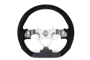 Prova D-Shaped Steering Wheel  ( Part Number: 94010DM0010)