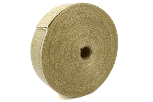 DEI Tan Exhaust / Header Wrap 2in x 100ft ( Part Number: 010103)
