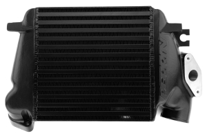 Perrin Top Mount Intercooler Black ( Part Number: PSP-ITR-320BK)
