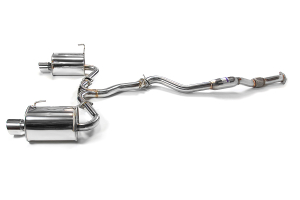 Invidia Q300 Cat Back Exhaust  ( Part Number:INV HS08SW4GT3)