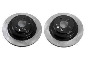 Powerslot Slotted Rear Rotor Pair ( Part Number: 126.47025S)