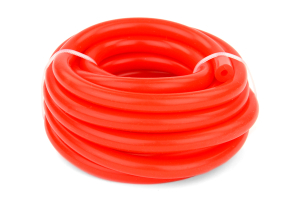 Turbosmart Silicone Vacuum Hose 3mm x 3m Red  ( Part Number:  TS-HV0303-RD)