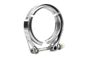 ATP Turbo Stainless Steel V-Band Clamp 3.0in ( Part Number:  CLC-CLA-013)