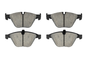 Stoptech Street Performance Brake Pads Front ( Part Number: 309.09180)
