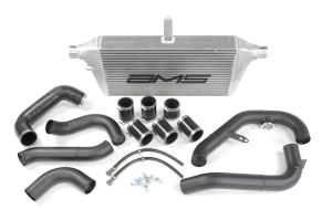 AMS Front Mount Intercooler ( Part Number: AMS.05.09.0103-1)