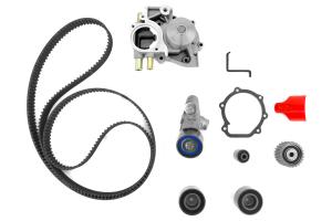 Gates Timing Belt Kit w/ Water Pump ( Part Number: TCKWP328A)