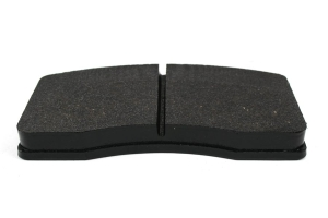 Hawk DTC-30 Front Brake Pads ( Part Number:HAW2 HB453W.585)