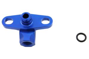 Tomei Fuel Pressure Regulator Adapter ( Part Number: 185110)