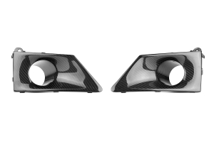 APR Carbon Fiber Brake Ducts ( Part Number:  CF-812050)