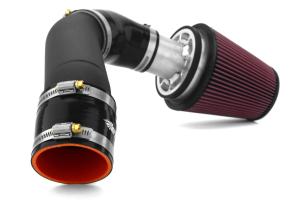 ETS Air Intake Kit Wrinkle Black ( Part Number: 100-25)