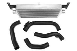 Process West Front Mount Intercooler Kit  ( Part Number:  PWFMIC04)