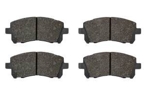 Ferodo DS2500 Front Brake Pads ( Part Number: FCP1327H)