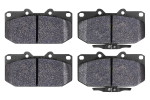 Hawk HPS Front Brake Pads  ( Part Number: HB700F.562)