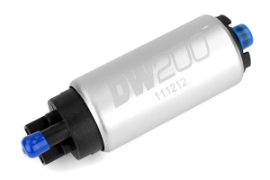 DeatschWerks DW200 Series Fuel Pump w/ Install Kit ( Part Number:DET 9-201-0791)