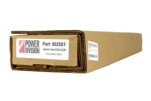 GSC Power-Division Camshafts S1 Grind ( Part Number:GSC 6025S1)