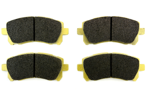 Winmax W3 Brake Pads Front ( Part Number: WM-349-W3)