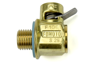 Fumoto M14-1.5 Oil Drain Valve ( Part Number: F-106)