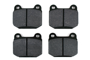 Hawk DTC-60 Rear Brake Pads ( Part Number: HB180G.560)