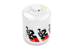 K&N Oil Filter HP-1002  ( Part Number:  HP-1002)