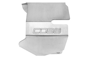COBB Tuning Turbo Heatshield ( Part Number:  513500)