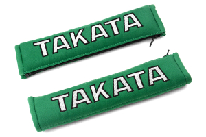 Takata Comfort Pads 2 Inch Green ( Part Number: 78011-H2)