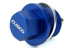 Cusco Oil Drain Plug M20x1.5 ( Part Number: 00B 001 ND04)