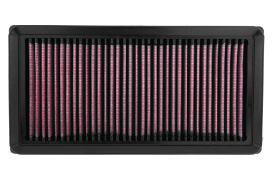 K&N High Flow Air Filter ( Part Number: 33-2981)