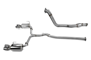 COBB Tuning Stainless Steel Turboback Exhaust ( Part Number: 515321)