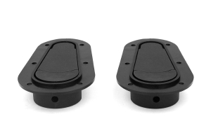 Aerocatch Hood Pins Flush Non-Locking Kit ( Part Number: 125-2000)