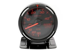 Defi Red Racer Boost Gauge 52mm 45 PSI ( Part Number: DF14602)
